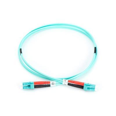 Оптический патчкорд DIGITUS LC/UPC-LC/UPC,50/125,OM3(Multimode),Duplex,3m (DK-2533-03/3)