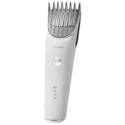 Машинка для стрижки XIAOMI ShowSee Electric Hair Clipper White (C2-W). Купить в Днепропетровске. Красота и здоровье. Машинки для стрижки. Мелкая Бытовая Техника. Купить в интернет-магазине Spike. Днепр.