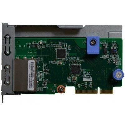 Сетевая карта Lenovo 2x1GB RJ45 PCIE (7ZT7A00544)