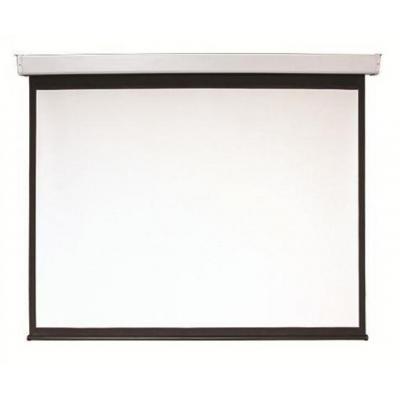 Проекционный экран 2E моторизованный 4:3, 100