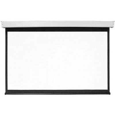 Проекционный экран 2E моторизованный 16:9, 100