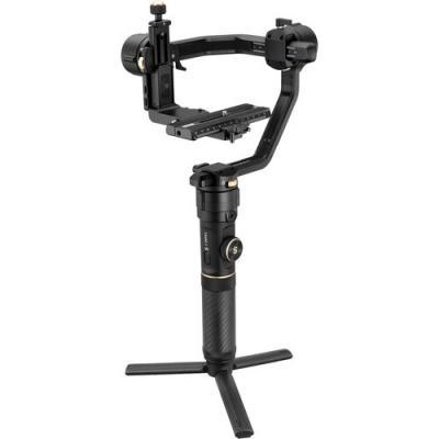 Стабилизатор для камеры ZHIYUN Crane 2S (C020113EUR). Купить в Днепропетровске. Аксессуары фото видео. Стабилизаторы для камер. Персональная электроника. Купить в интернет-магазине Spike. Днепр.