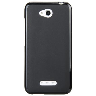Чехол для моб. телефона Utty для HTC Desire 616 (V3) dual sim navy black (119823)