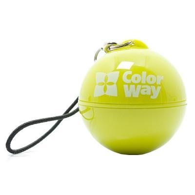 Акустическая система ColorWay CW-003 Green