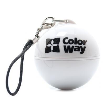 Акустическая система ColorWay CW-003 White