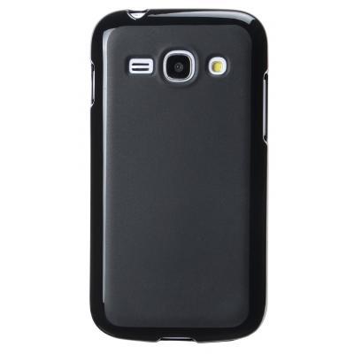 Чехол для моб. телефона Utty для Samsung Galaxy Ace 3 black (121215)
