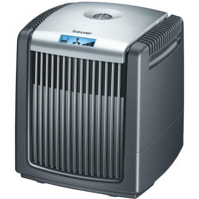 Воздухоочиститель BEURER LW 230 black. Купить в Днепропетровске. Климатические приборы. Очистители воздуха. Климатическая Техника. Купить в интернет-магазине Spike. Днепр.