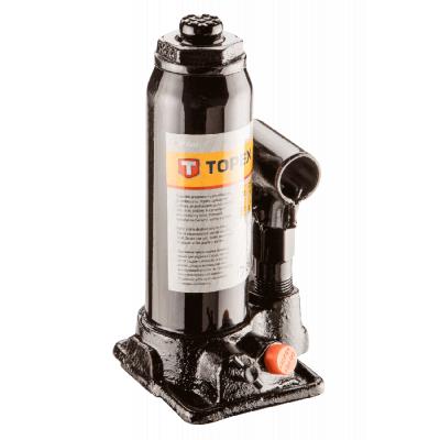 Домкрат Topex гидравлический 5 т, 215-445 мм (97X035)